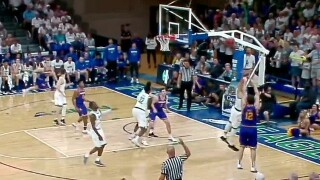 Check Out Local Teams In The NCAA Tournament