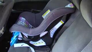 Baby dies in hot car while mother gets hair done