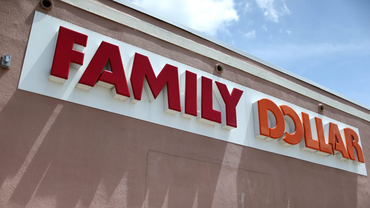 Family Dollar Will Start Selling Alcohol At 1,000 Stores