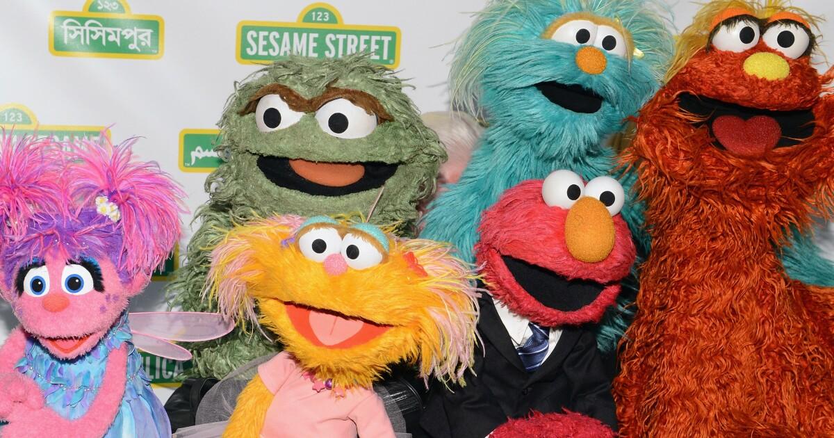 How to stream 'Sesame Street' for free