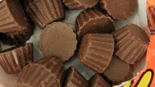 Two people arrested for stealing $75 worth of peanut butter cups from Tops