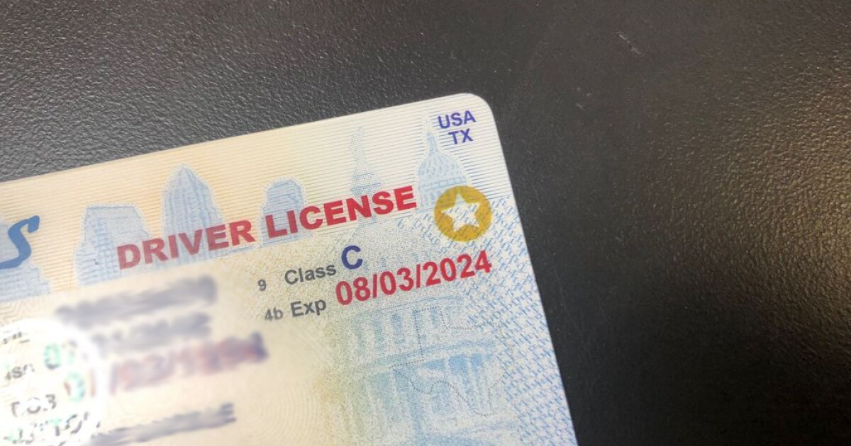 If you don't have a star on your license, flying will become more difficult for you in 2020
