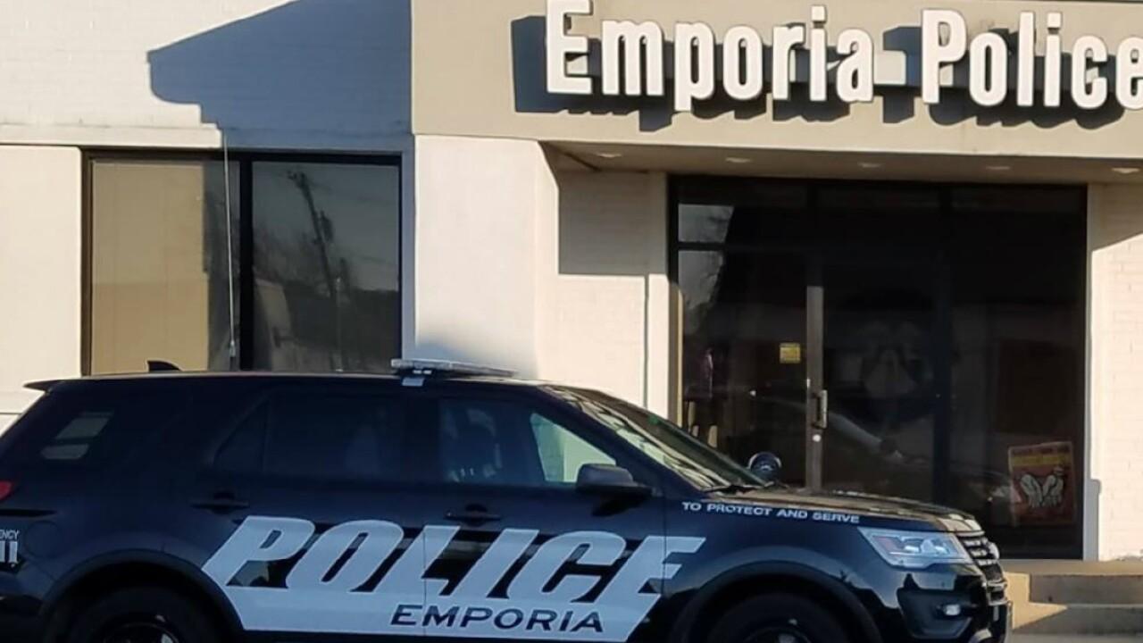 Emporia Police Department  Generic