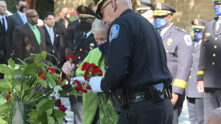 How Richmond honors officers who died more than 100 years ago