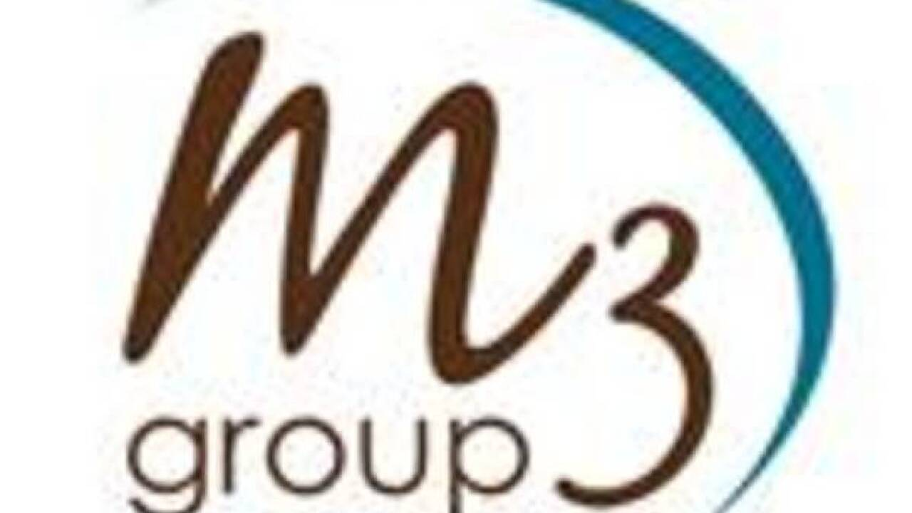 M3 Group Provides Office Space to Area Businesses Affected by Flooding