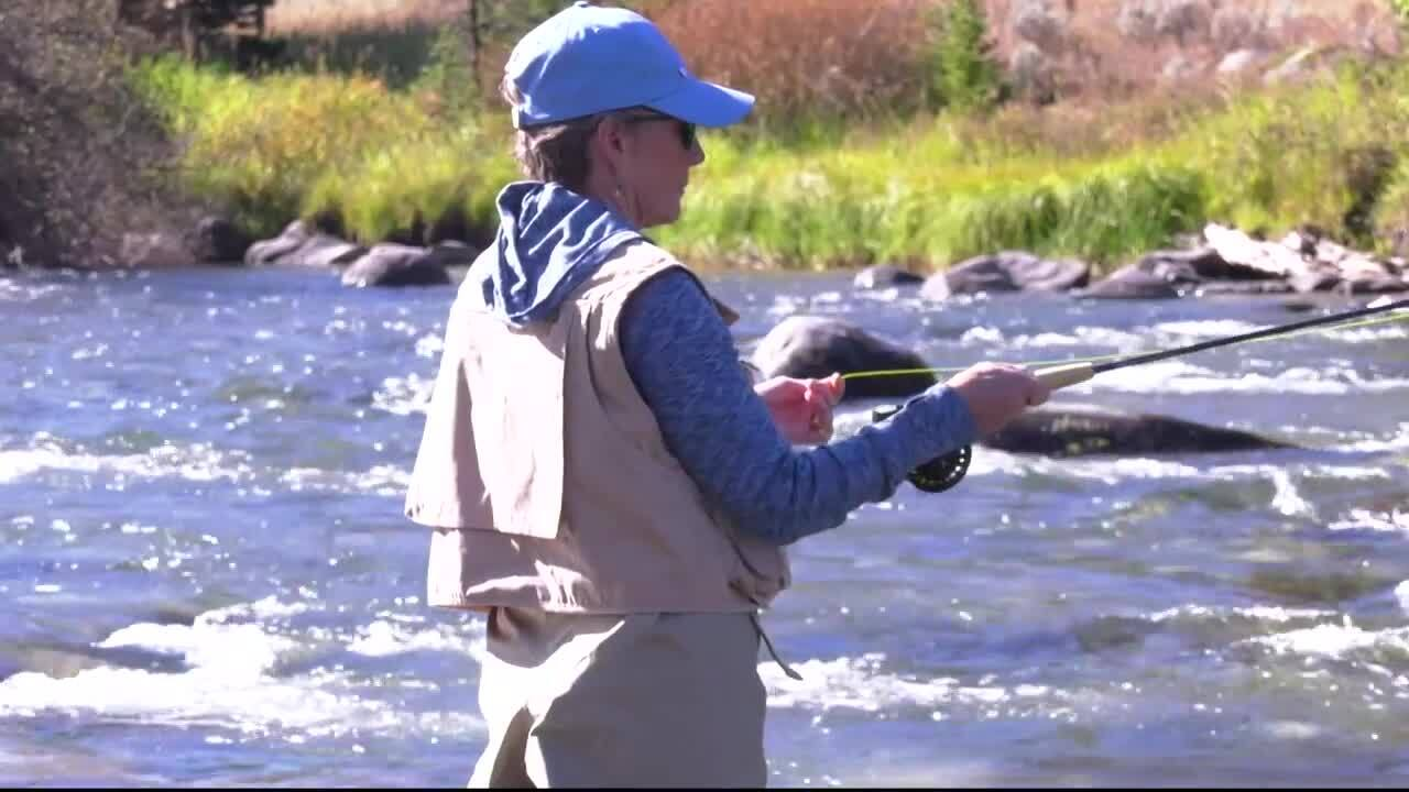 New map outlines dozens of river access sites in Montana