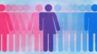 Judge blocks enforcement of Trump's transgender military ban