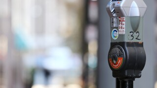 These parking meter rates are about to go up