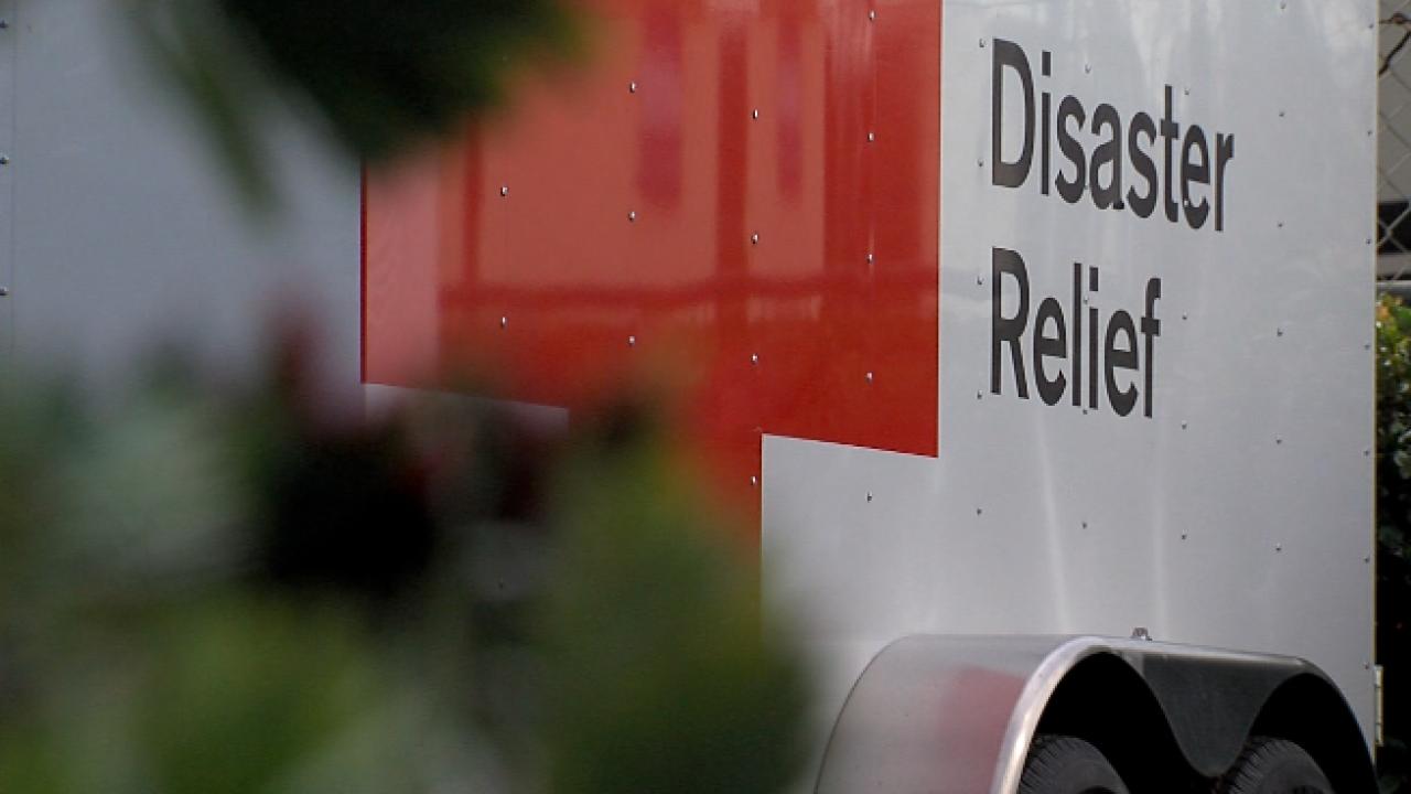 Red Cross Gen.