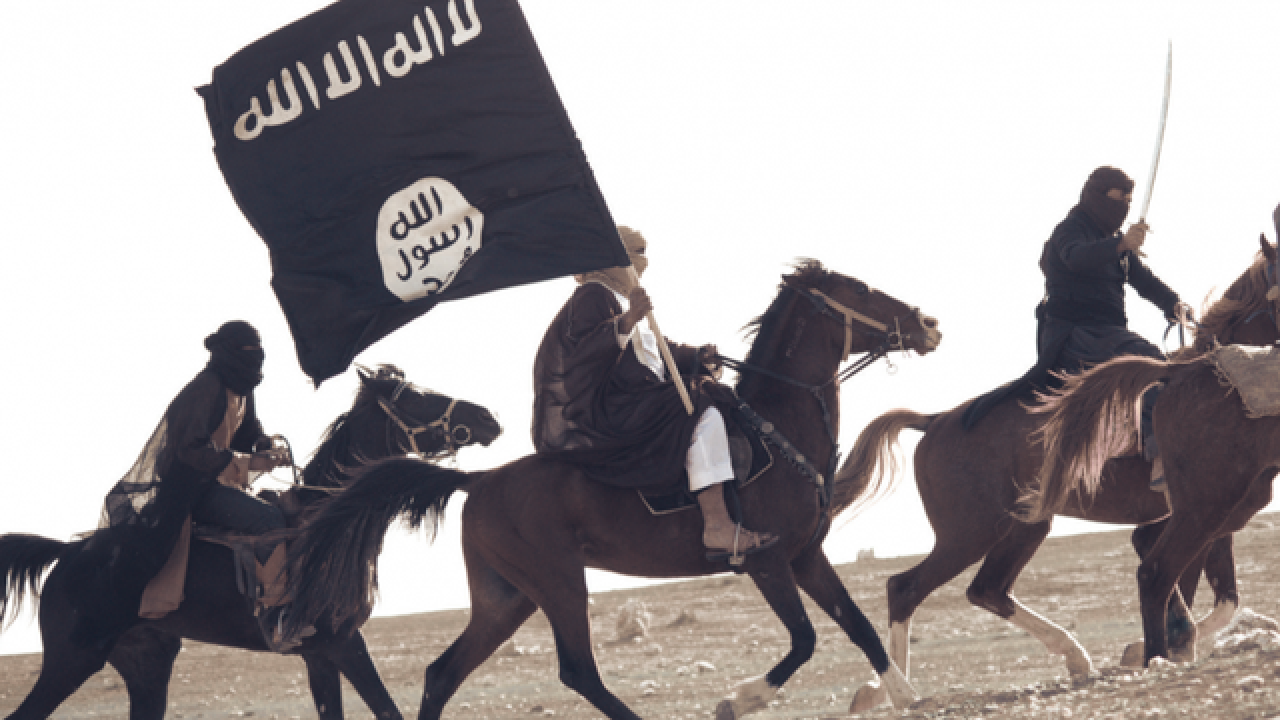 ISIS experiencing setbacks in Syria, Iraq and Libya