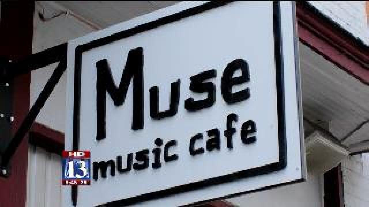 Local musicians show off at Provo's Muse Music Cafe
