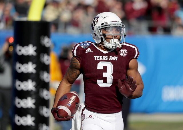 2018 NFL Draft: Get to know every new member of the Arizona Cardinals