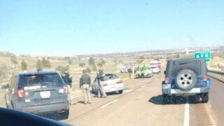 Emergency crews respond to crash near Great Falls airport