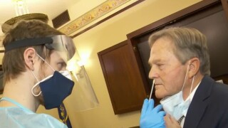 utah legislature legislator state lawmakere covid-19 coronavirus test mask.jpg