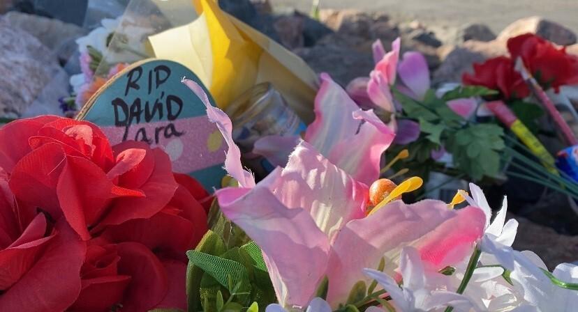 David Lara Flower Memorial