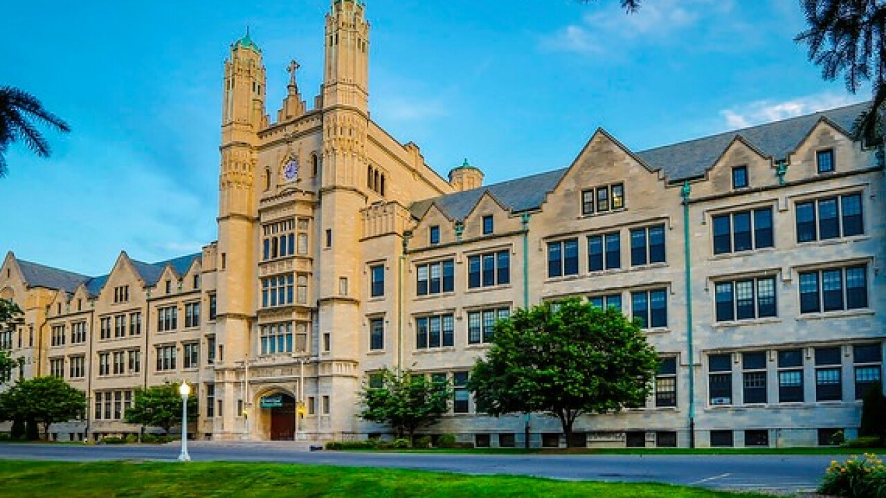 Marygrove College to permanently close after 92 years in Detroit