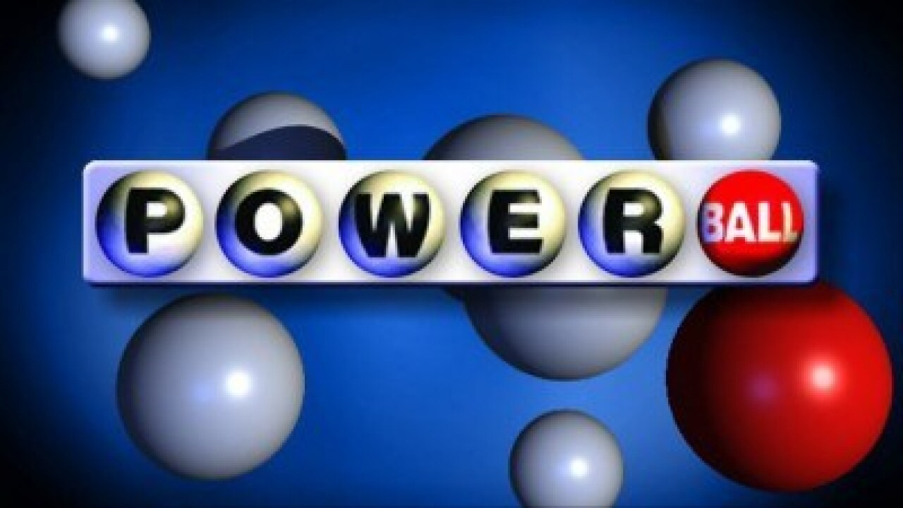 Who wants to be a half-billionaire? Powerball jackpot soars to $550 million