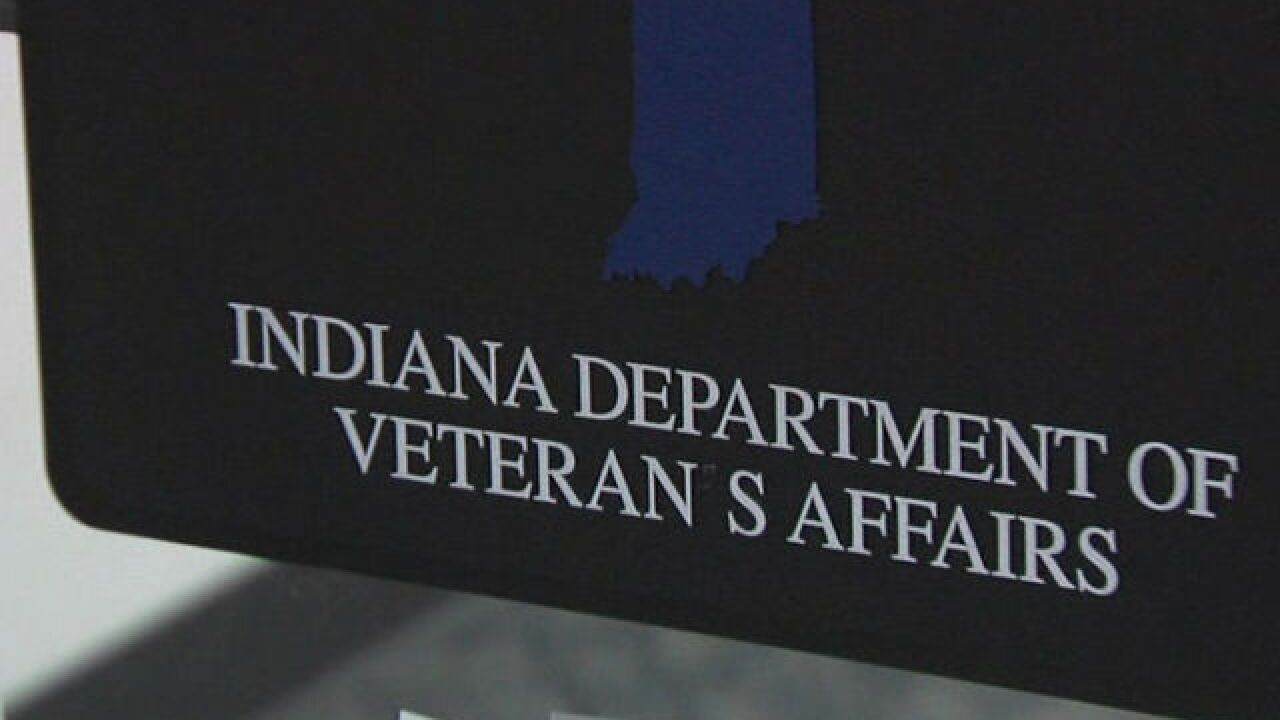 Indiana VA director resigns after investigation