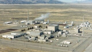 Idaho National Laboratory upgrades power grid testing area