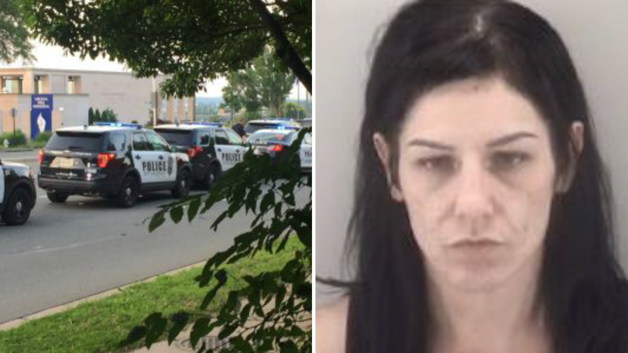 Lee Bridge reopens, woman charged with discharging firearm inpublic