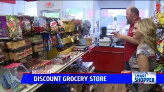 Smart Shopper: Off the Tracks Food & Grocery Outlet