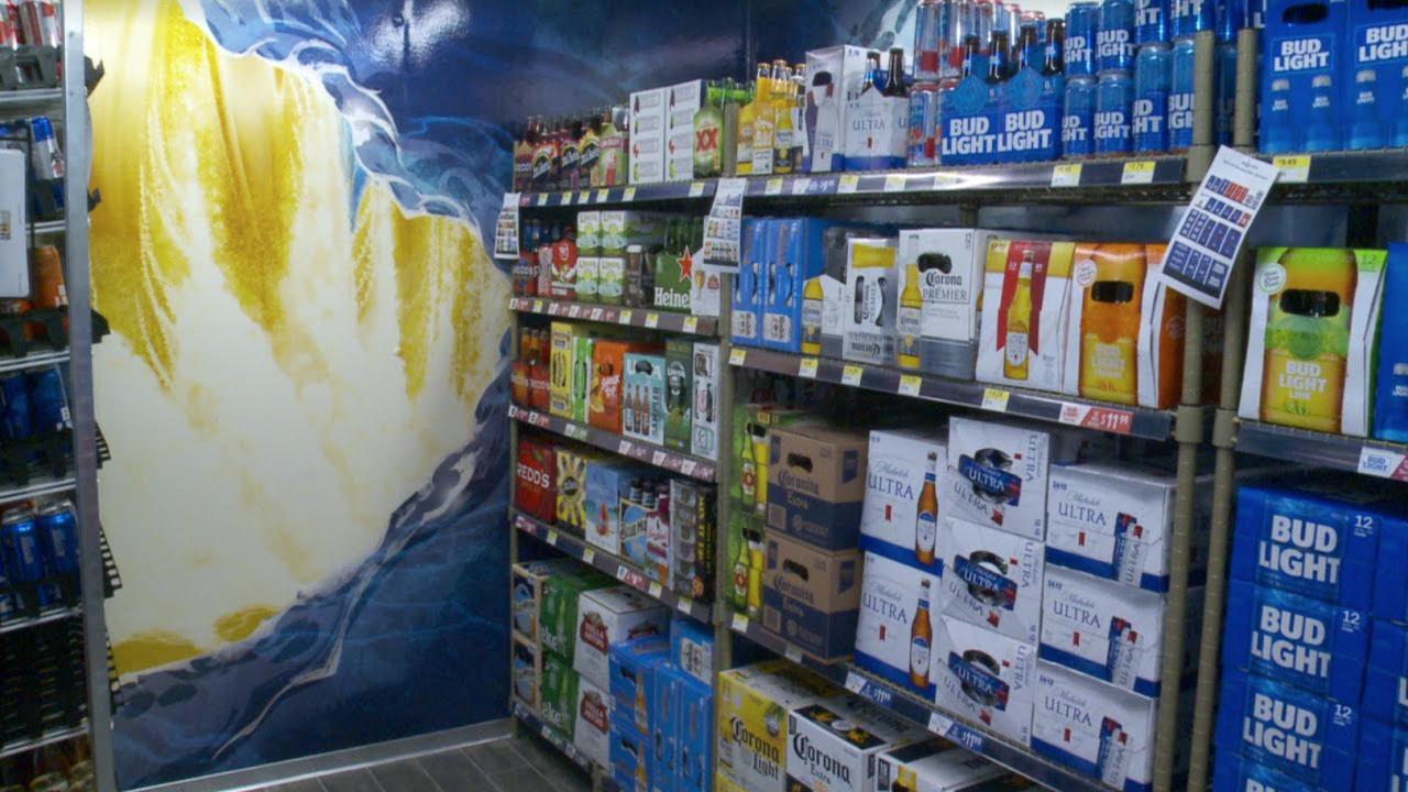 3.2 beer brands could soon start vanishing from store shelves inUtah