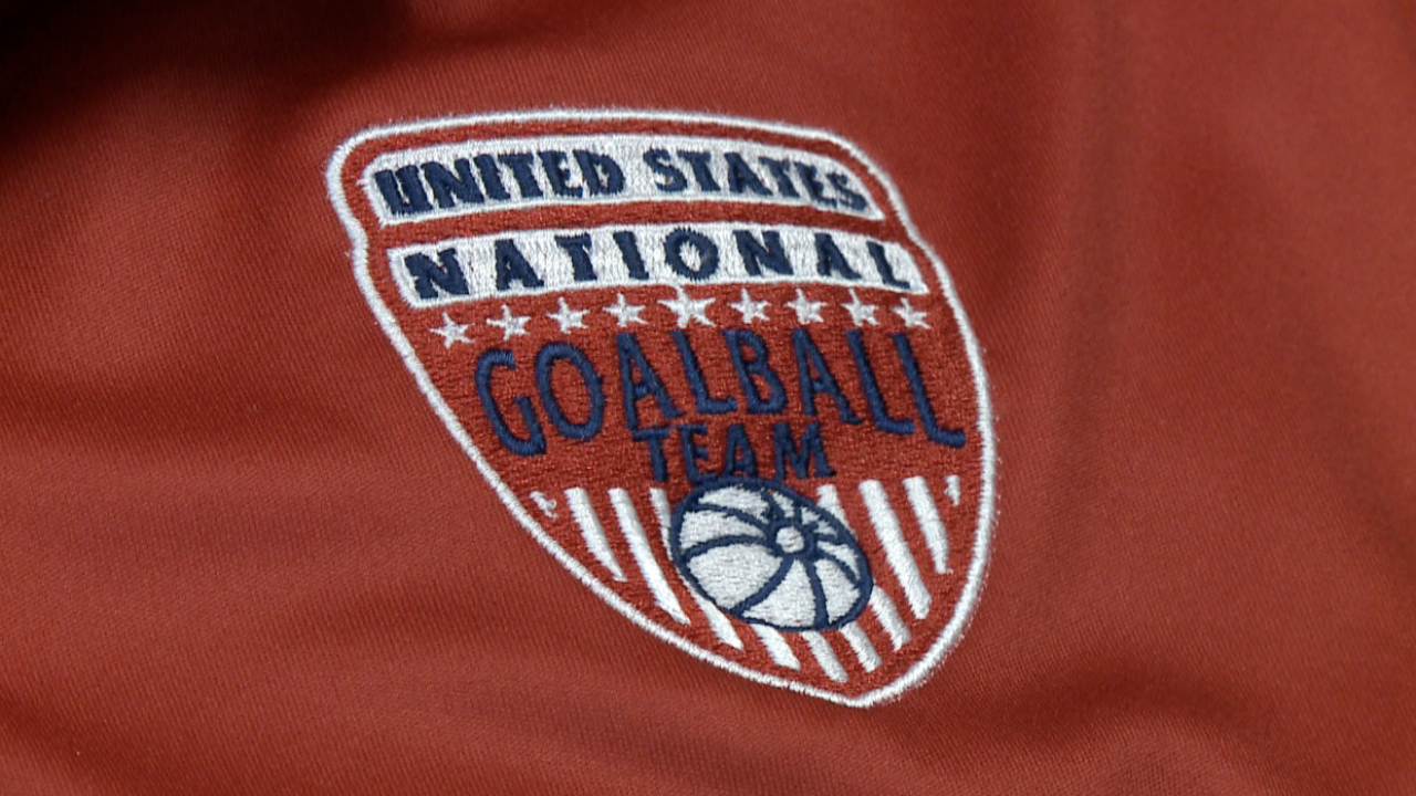 Team USA Goalball