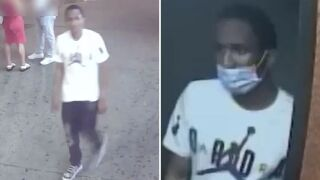 Man wanted for fatal stabbing of Bronx woman