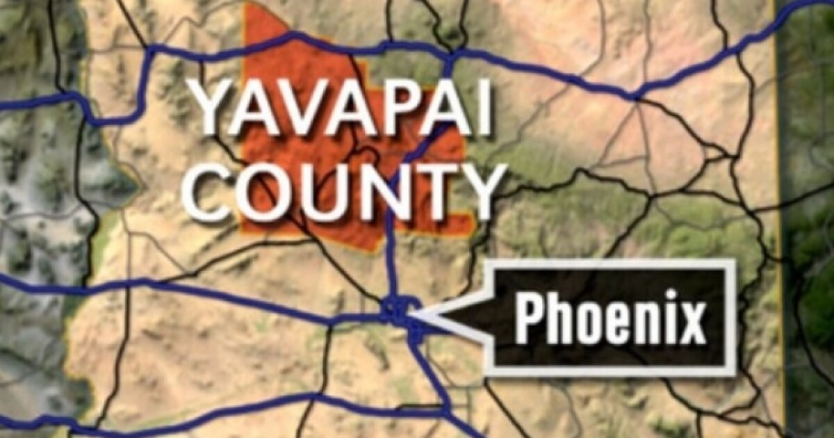 Yavapai County officials: Loud boom may have been a meteor