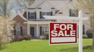 Competition is fierce for those looking to buy a home in El Paso County
