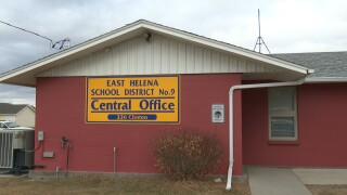 COVID-19 case confirmed at East Helena School District