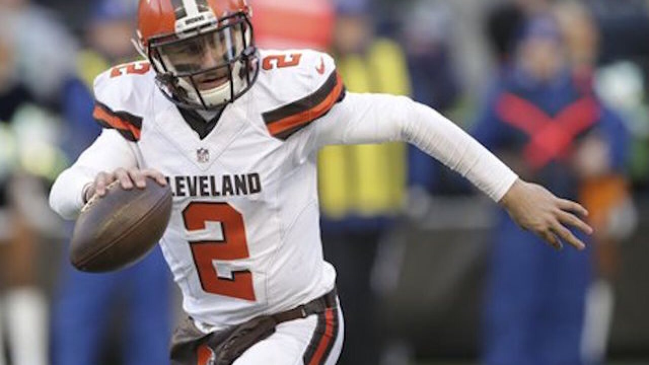 Johnny Manziel case goes to grand jury Thursday