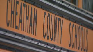 cheatham county school bus
