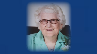 Obituary: Joyce Zbinden Knowles August 30, 1930 - June 23, 2021