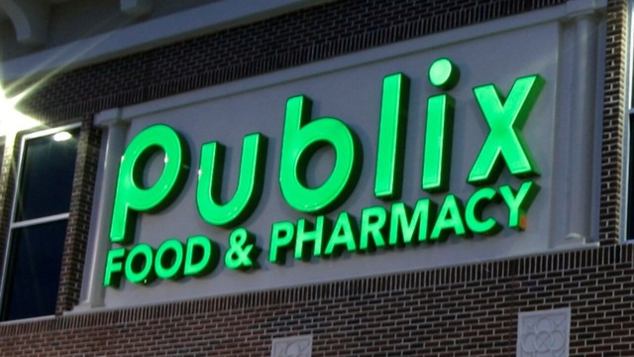 Publix sandwiches ranked best in the country by popular website