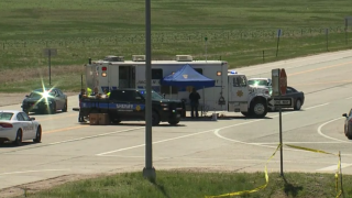 Deputy shot by suspect in Lincoln County