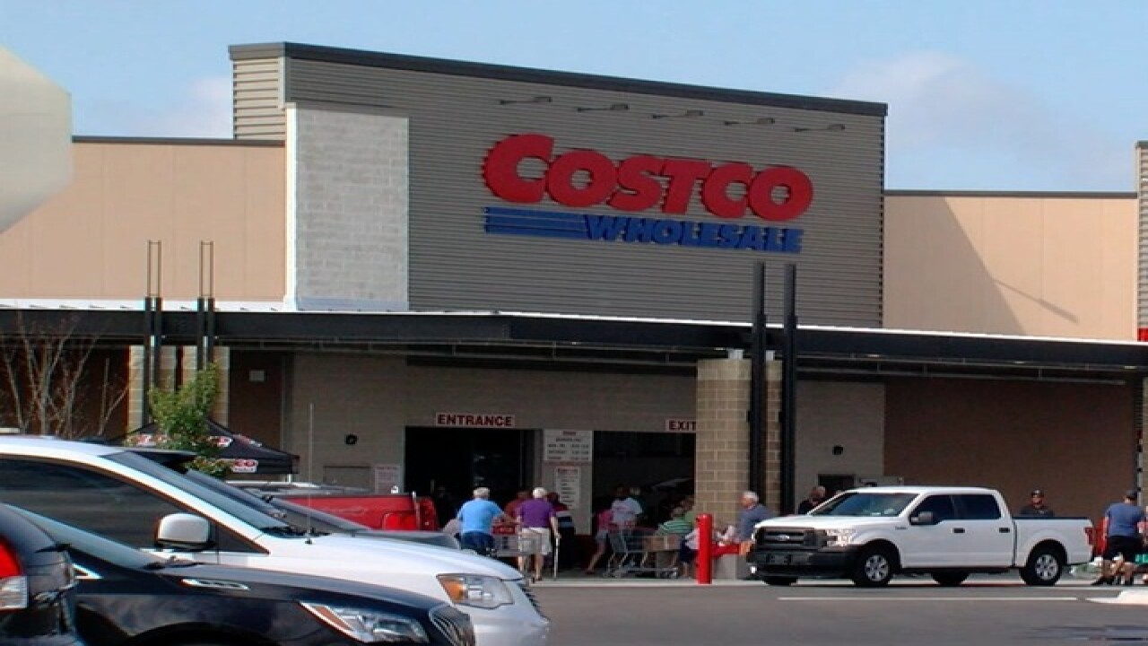 Costco opens in East Pasco adding to traffic concerns
