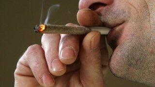 Study finds smoking marijuana could have surprising health risk