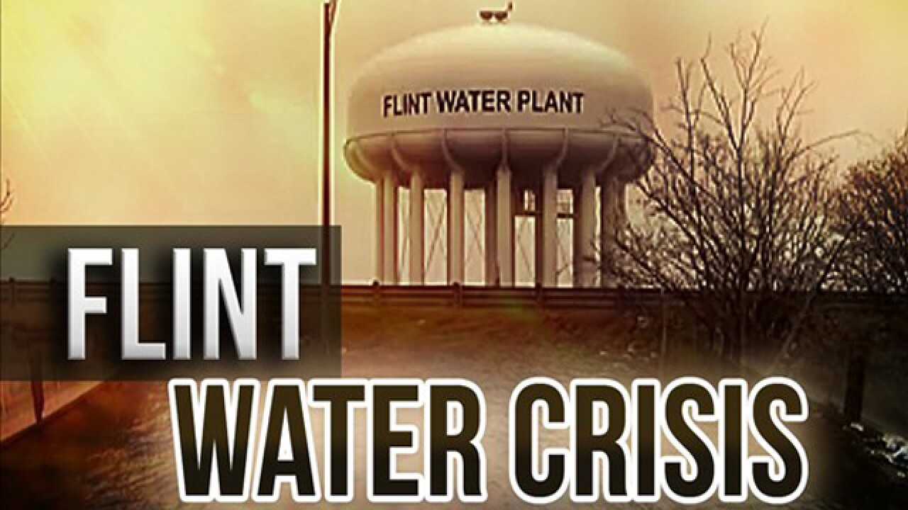 MSU Pediatrician joins Flint Crisis Committee