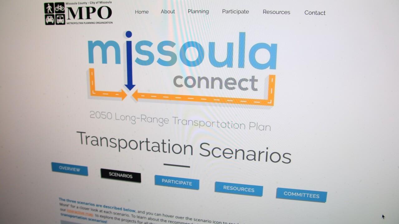Missoula Connect
