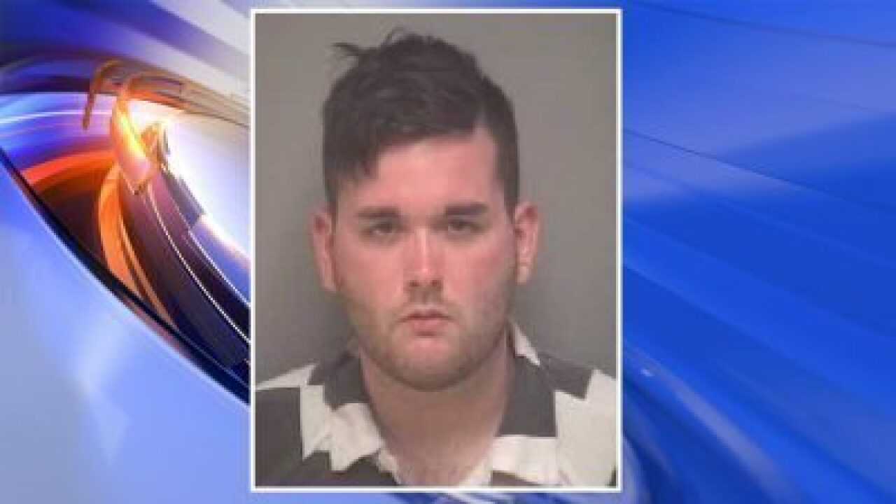 Charlottesville car attacker pleads guilty to 29 hate crimes, avoids the death penalty