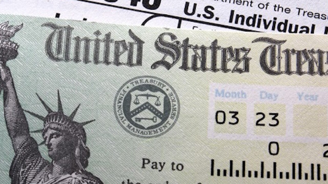Fairfield tax preparer cheated IRS out of more than $265,000, U.S. Attorney's Office says