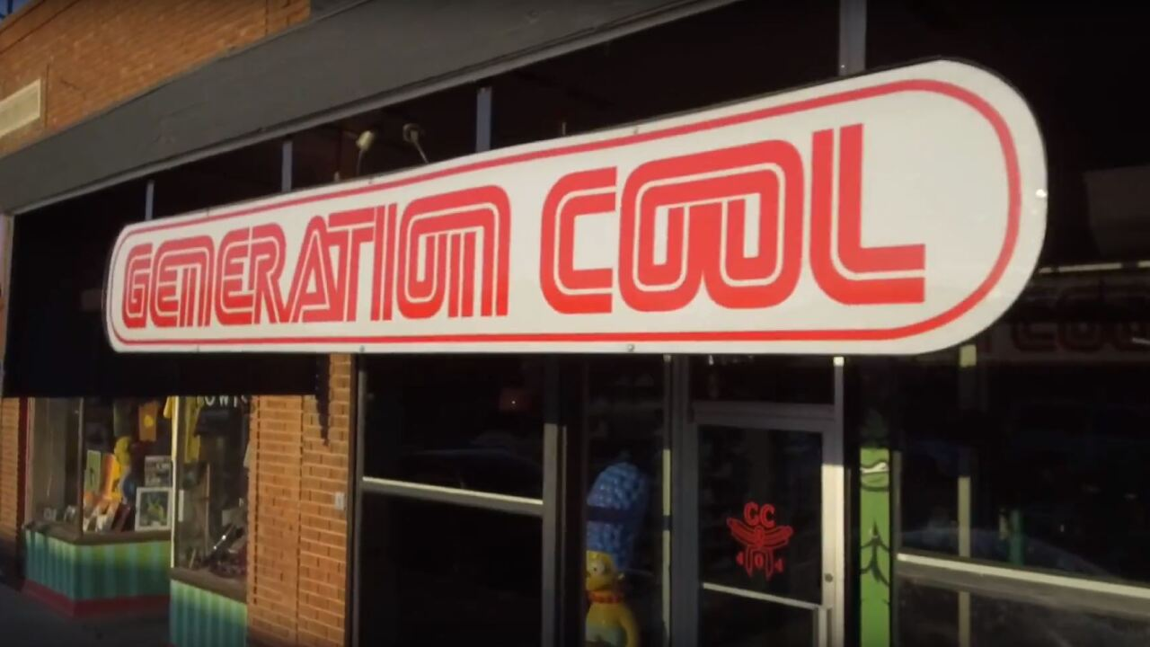 Generation Cool