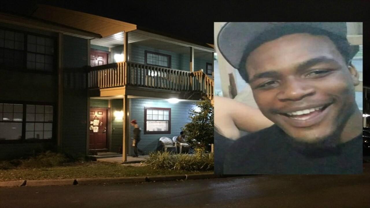 Deputies investigate fatal shooting in N. Tampa