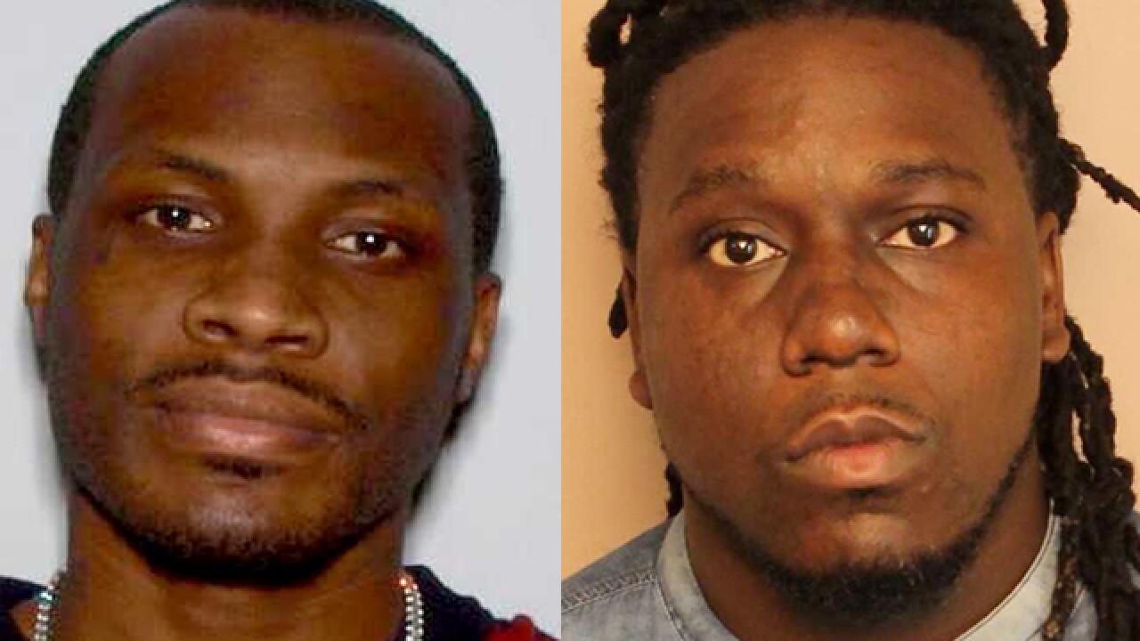 2 Arrested In Georgia For 2017 Nashville Murder