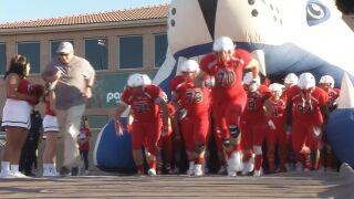 CSU-Pueblo looks to bounce back
