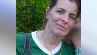 Cleves woman missing in Great Smoky Mountains