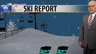 Ski Report 4-1-19
