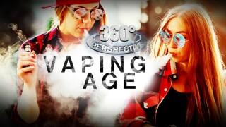 Vaping Age