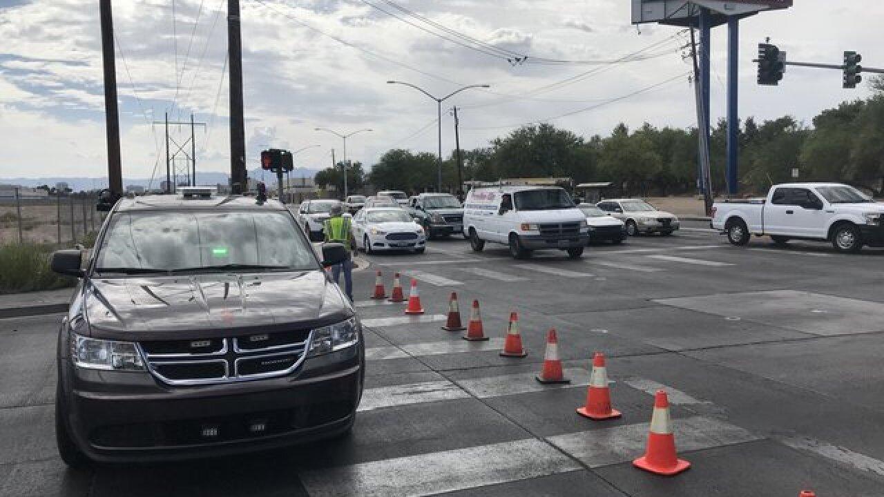 1 dead, 1 arrested for DUI after deadly crash